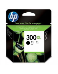 Tinta HP 300XL Negro