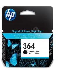 Tinta HP 364 Negro