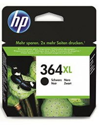 Tinta HP 364XL Negro