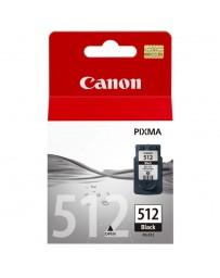 Tinta Canon 512 Negro