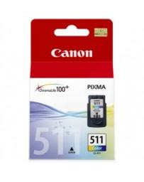 Tinta Canon 511 Color