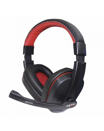 Auriculares con Micro Approx Gaming