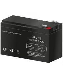 Batería plomo AGM 12,0V/9,0Ah