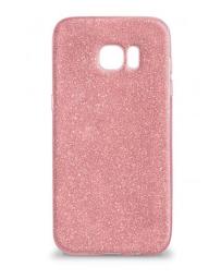 Carcasa Purpurina Samsung Galaxy S7 Edge