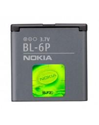 Batería Nokia BL-6P
