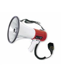 Megáfono 25W con Micrófono Fonestar