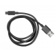 Cable USB a Micro USB 3mts