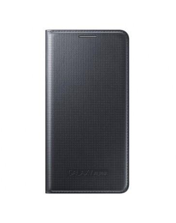 Funda Samsung Galaxy Alpha Flip Cover