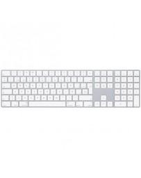 Apple Teclado inalámbrico Magic Keyboard con teclado numérico