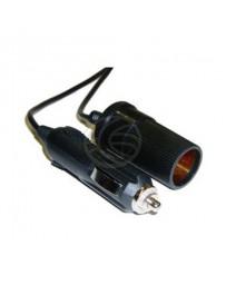 Cable Prolongador 5mts 12V CC