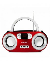 Radio CD Bluetooth USB Fonestar