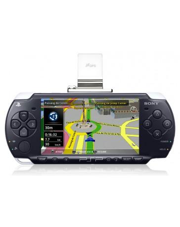 GPS para PSP Go!Explore