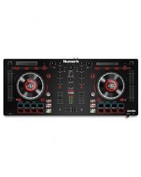 Mesa Numark Mixtrack Platinum Controladora DJ 4 canales
