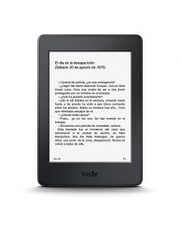 Libro Electrónico Kindle Paperwhite