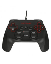Gamepad Trust GXT 540 para PS3/PC