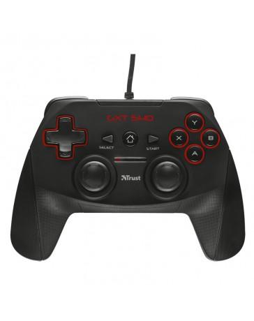 Gamepad Trust GXT 540 para PS3/PC