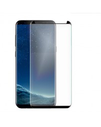 Protector Pantalla Curvo Vidrio Samsung Galaxy S8