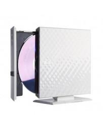 Grabadora DVD Slim Externa USB Asus