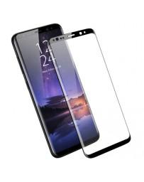 Protector Pantalla Curvo Vidrio Samsung Galaxy S9 Plus