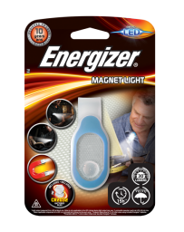 Linterna Energizer Magnet Light