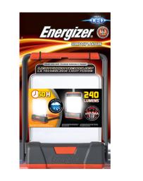 Linterna Energizer Fusion Compact Lantern