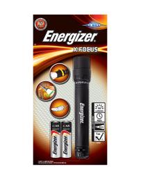 Linterna Energizer Magnet LED