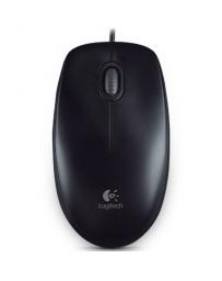 Ratón Logitech B100