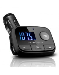 Transmisor FM Energy Sistem Car MP3