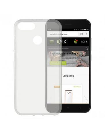 Funda TPU Xiaomi Mi A1