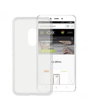 Funda TPU Xiaomi Note 4