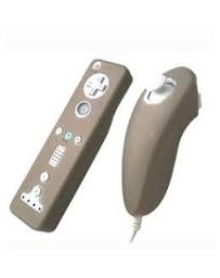 Protector Mandos Nintendo Wii