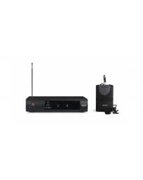 Micrófono Inalámbrico de Petaca VHF Fonestar