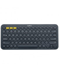 Teclado Bluetooth Multi-Device Logitech K380