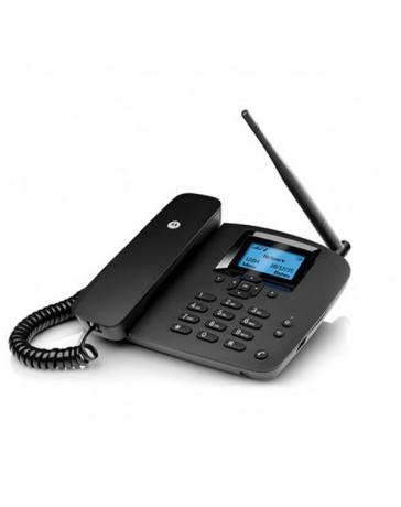 Teléfono fijo Inalámbrico 2G para SIM GSM Motorola