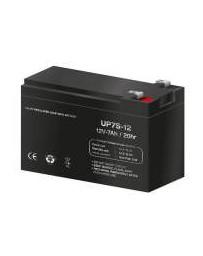 Batería de Plomo 12V - 7Ah