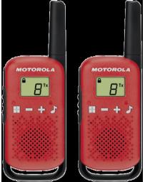 Walkie Talkie Motorola T42 4KM