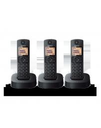 Teléfono Inalámbrico Panasonic Trío KX-TGC313