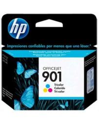 Tinta HP 901 Color