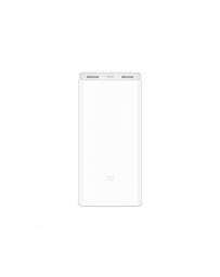 Batería Externa 20000 mAh Xiaomi