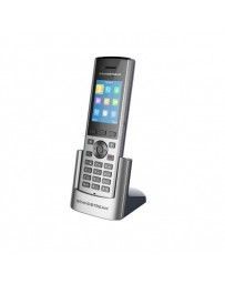 Teléfono Inalámbrico DECT IP con Pantalla a Color y Sonido HD Grandstream DP730