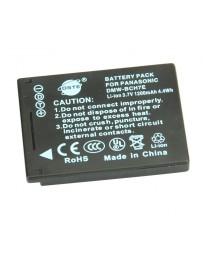 Batería de Cámara para Panasonic DMW-BCK7