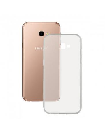 Funda TPU Samsung Galaxy J4 Plus
