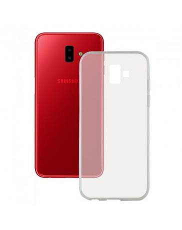 Funda TPU Samsung Galaxy J6 Plus