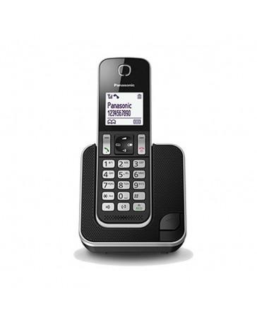 Teléfono Inalámbrico Panasonic TGD310