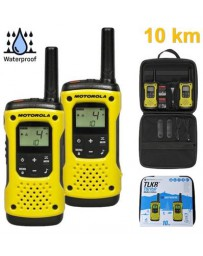 Walkies Talkies Motorola T92 H20