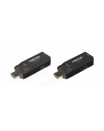 Extensión HDMI por cable Cat. 6 Fonestar