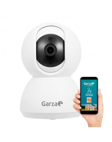 Cámara IP 360º Wifi Garza