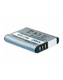 Batería de Cámara para Olympus LI50B