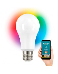 Bombilla RGB Wifi Garza Smart Home E27