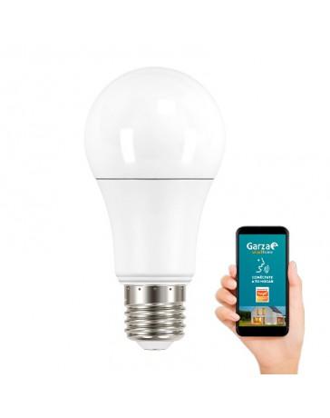 Bombilla CCT Wifi Garza Smart Home E27
